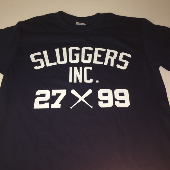 size 40 fdcd6 e0dd3 New York Yankees Aaron Judge Stanton Shirt NWT